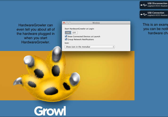 Get to Know More About Growl for Windows