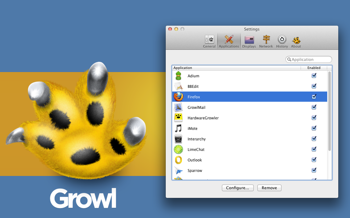 How to Install Growl in Mac Operation System?