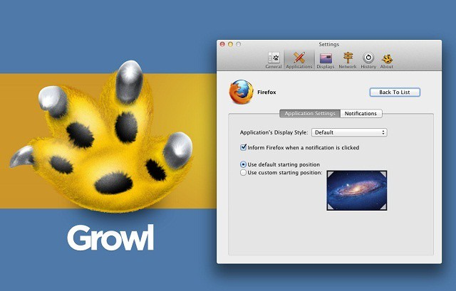 Easy Ways to Get Growl for Windows